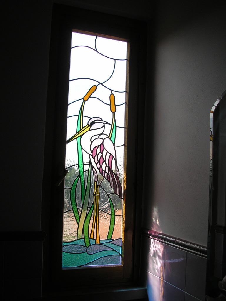 Sostituzione urgente vetri vetreria bellariva firenze - Sostituzione vetri finestre ...